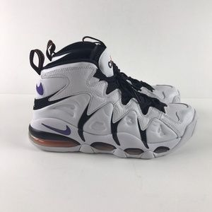 Nike Air Max CB34 Charles Barkley Basketball Shoes